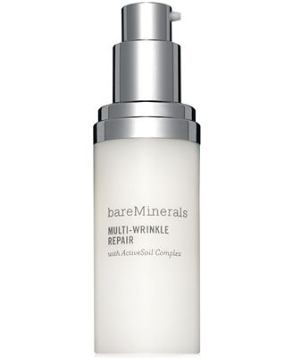 Bare Escentuals bareMinerals Multi-Wrinkle Repair Serum, 1 oz