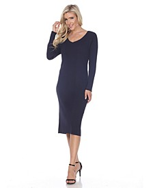 Women's Destiny Sweater Dress