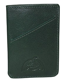 Carson RFID Pull-Tab Cash and Carry Case