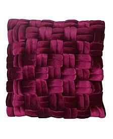 Pj Velvet Pillow
