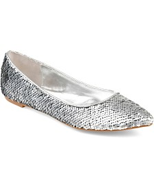 Journee Collection Women's Cree Flats
