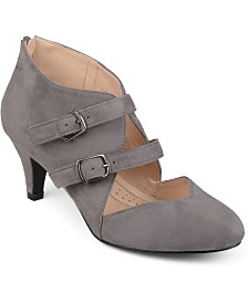Journee Collection Women's Comfort Ohara Heels