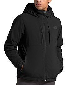 Men's Apex Elevation Water-Repellent Jacket