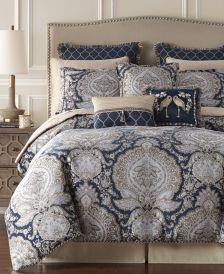 Valentina Queen Comforter Set