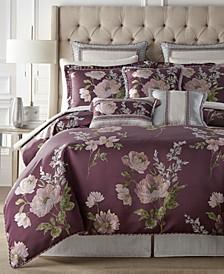 Seraphina California King Comforter Set
