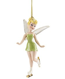 2019 Skating Tinkerbell Ornament