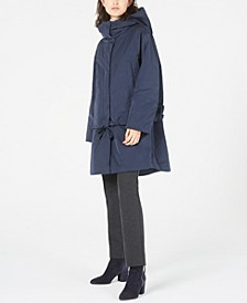 Charles Hooded Parka