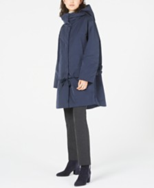 Weekend Max Mara Charles Hooded Parka