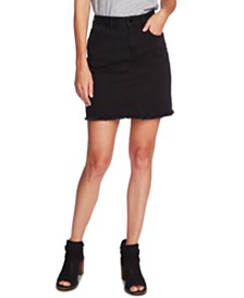 Vince Camuto Mini Skirt