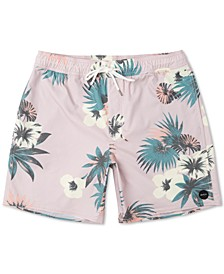 "Men's Eclectic 17"" Shorts"