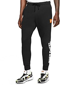 Men's Sportswear Just Do It Fleece Joggers
