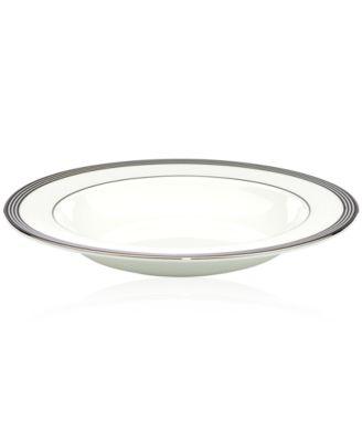 Parker Place Rim Soup Bowl