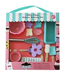 Deluxe Bake Shoppe Set