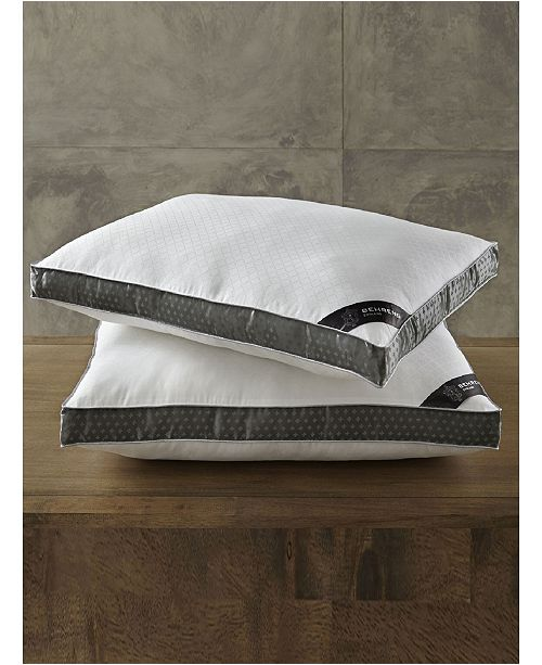 Rio Home Fashions 2 Pack BEHRENS England 1834 High-Loft Pillow Collection