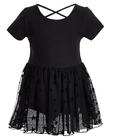 Ideology Toddler Girls Skirted Dance Dress, Created For Macy's