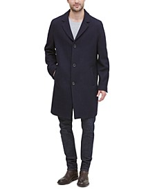 Men's New Topcoat