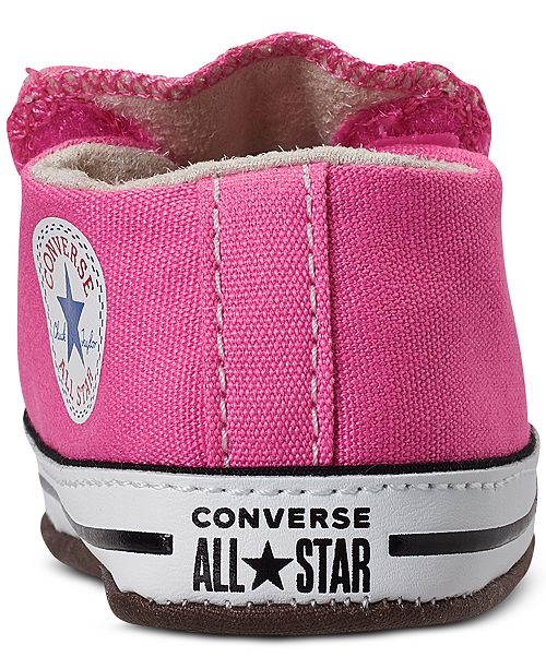 converse baby girl