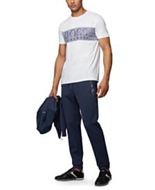 BOSS Men's Tee 2 Crewneck T-Shirt