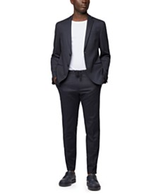 BOSS Men's Norwin4/Banks3-J Slim-Fit Suit