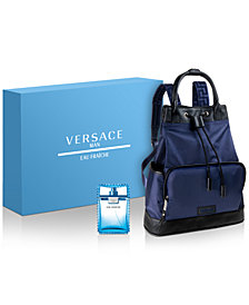 Versace Men's 2-Pc. Eau Fraîche Eau de Toilette Gift Set