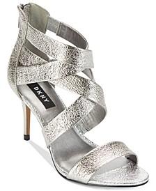 Iggi Dress Sandals, Created For Macy's