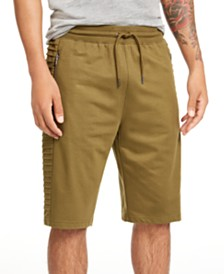 I.N.C. Men's Ribbed Shorts, Created for Macy's