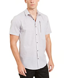 INC Men's Nelson Shirt, Created for Macy's