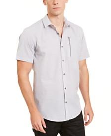 I.N.C. Men's Nelson Shirt, Created for Macy's