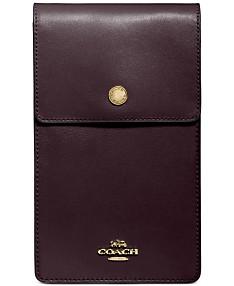 665bf915a0d8 COACH - Designer Handbags & Accessories - Macy's