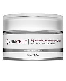 Face - Rejuvenating Rich Moisture Cream