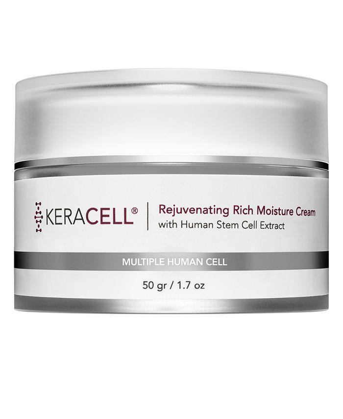 KERACELL - Face - Rejuvenating Rich Moisture Cream