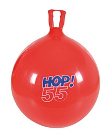 Hop 55 Inflatable Bounce Ride