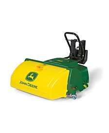 Toys John Deere Sweeper
