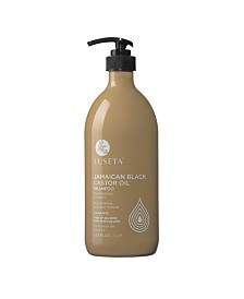 Luseta Jamaican Black Castor Oil Shampoo 33.8 Ounces