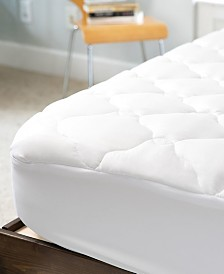 eLuxury Pillowtop Mattress Pad