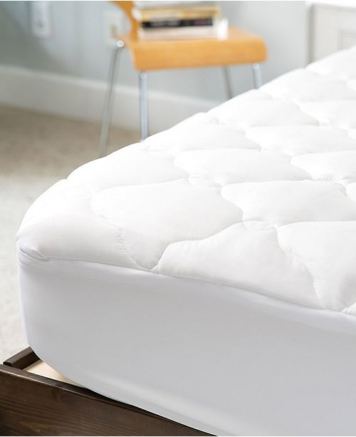 eLuxury Pillowtop Twin Mattress Pad