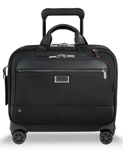 Briggs & Riley @Work Medium Brief Luggage