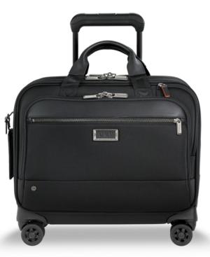 Briggs & Riley @Work Medium Brief Luggage