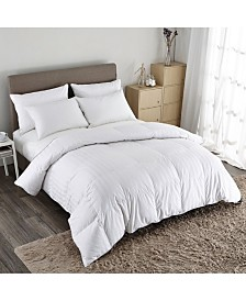 Puredown Comforter King