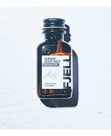 Fjell Beard Oil