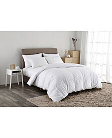 Puredown All Season Baffle Box European Comforter King