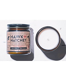 Hawk and Hatchet Port Angeles 8 oz Candle
