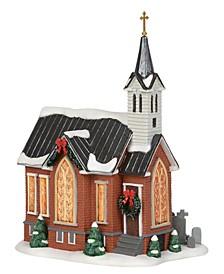 Dept 56 Grace Church