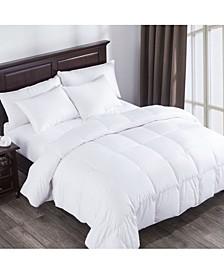 Heavy Fill  Comforter  Twin