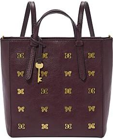 a640aa196 Fossil Handbags & Purses - Macy's