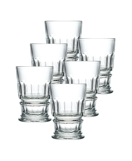 La Rochere La Rochere Absinthe 12.5 oz. Tumbler, Set of 6
