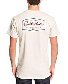 Men's Inside Lines Short Sleeve T-Shirt