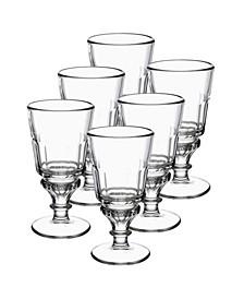 La Rochere Absinthe 10.5-ounce Glass, Set of 6