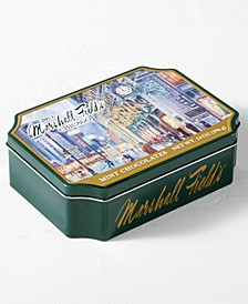 14 oz. Marshall Field's Collectible Tin