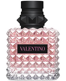 Valentino Donna Born In Roma Eau de Parfum Spray, 1-oz.